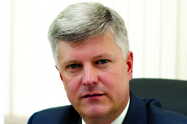 Свердловский фонд капремонта наконец-то обрёл руководителя
