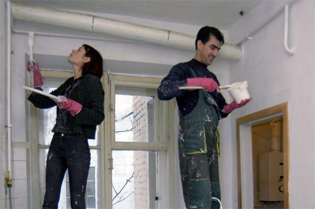 Гипсокартон, пластик, вагонка - у вашего потолка может быть много «лиц».