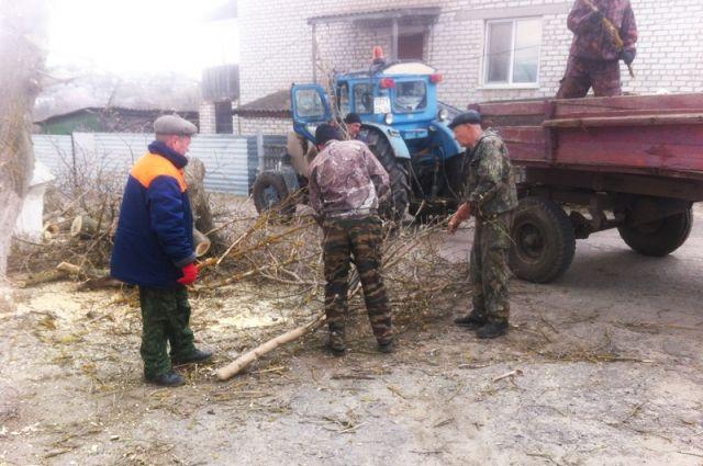 Весна - период обновления и особой заботы коммунальщиков о городских улицах.