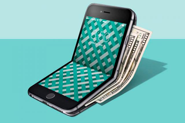 ПриватБанк запустил систему бесконтактной оплаты