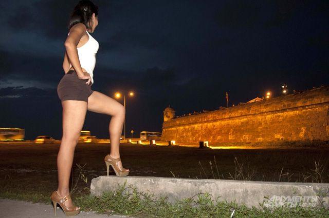 5 кузбассовцев будут судить за организацию занятий проституцией.