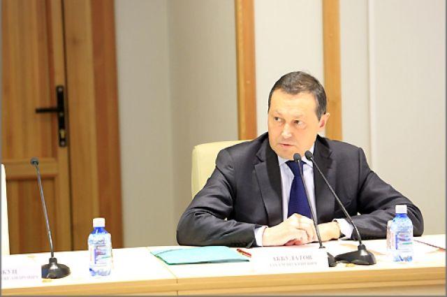 Мэр поддержал решение комиссии.
