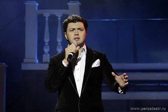 Концерт Альберта Ибраева состоится 31 марта в Центре Культуры и Досуга.
