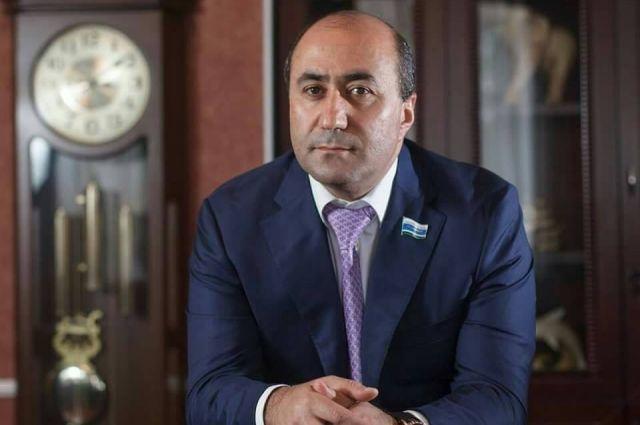 Комиссия Заксобрания осудила депутата Карапетяна запьяную езду