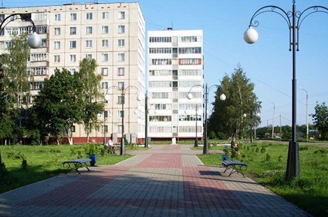 Всквере Орловских партизан появится монумент