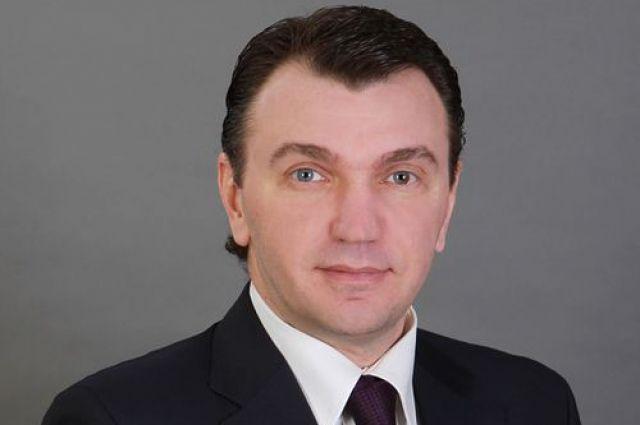 Прошлый зампред регионального руководства Ростислав Даниленко получил условный срок