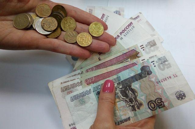 Судебный пристав присвоила 8 тыс. руб.