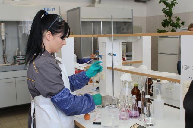 В ПАО «Оренбургнефть» идет подготовка к конкурсу профмастерства