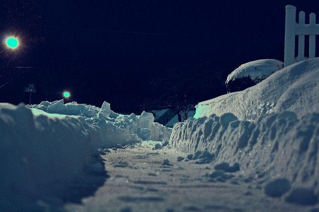 В Оренбурге ТСЖ заплатит 130 тысяч рублей женщине, поскользнувшейся на льду