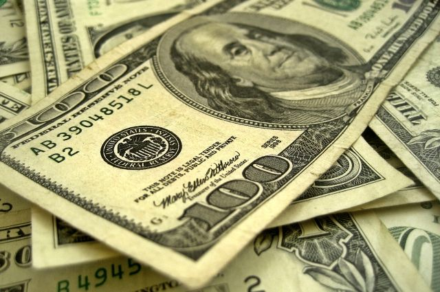 Федрезерв США поднял  учетную ставку до1% годовых