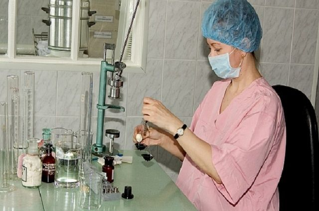 На Ямале у медицинских работников повысится зарплата