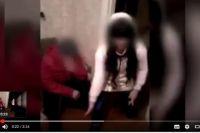 Момент инцидента со школьниками в Шелеховском районе.