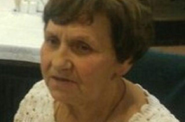 НаДону старая пенсионерка вышла издома ипропала