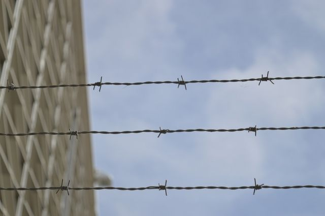 ВПрикамье обнаженная женщина убежала наулицу от17-летнего насильника