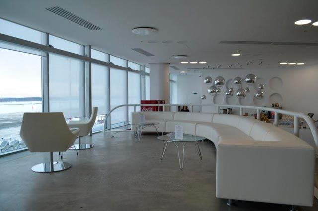 Аэропорт встолице Азербайджана признан лучшим вСНГ