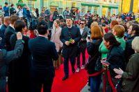 Кинофестиваль проводится в пятый раз.