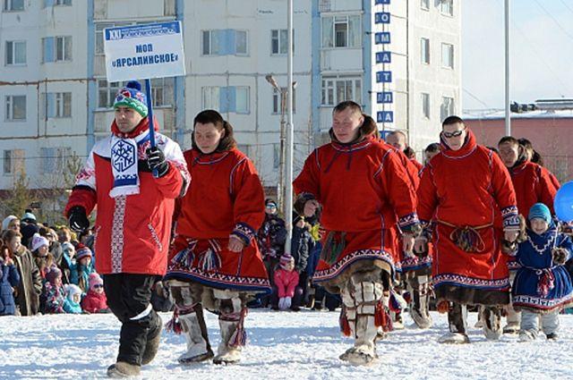 В Шурышкарском районе готовятся к празднованию Дня оленевода