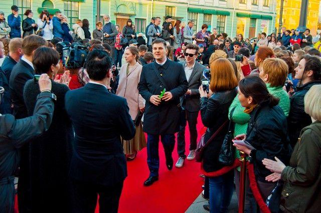 Жюри основного конкурса фестиваля «Движение» возглавит кинорежиссер Попогребский