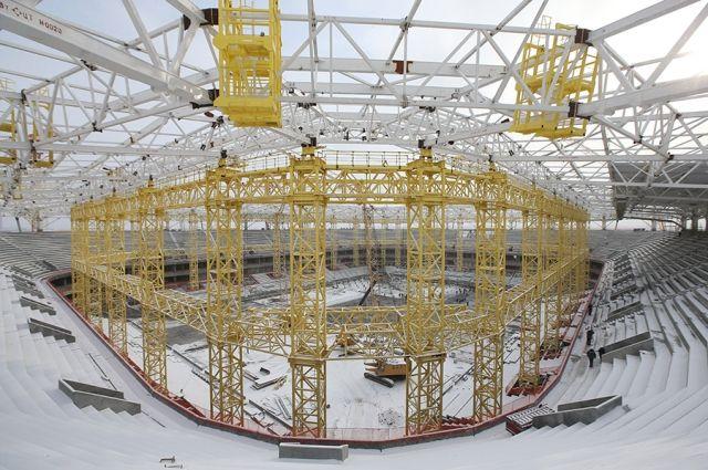 Мутко считает, что калининградский стадион должен остаться набалансе области