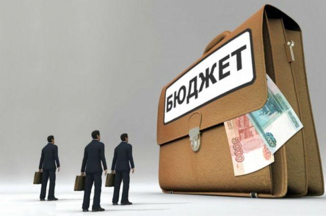 Дефицит бюджета на 2017 год - 14,2 млрд рублей.