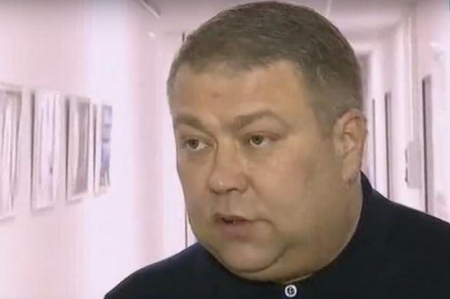 Бизнесмен Вадим Вторый мечтает о большом коровнике.