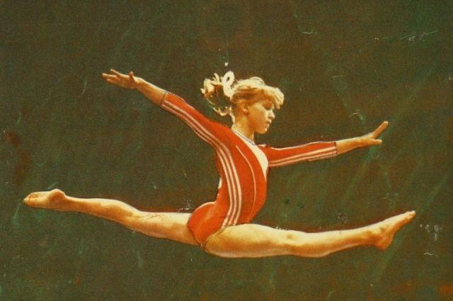 14 марта остановилось сердце королевы гимнастики.