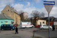 В Калининграде при столкновении «Скорой» и легковушки пострадали двое.