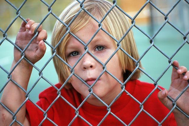 Жительница Ингушетии заподозрена визбиении ребенка