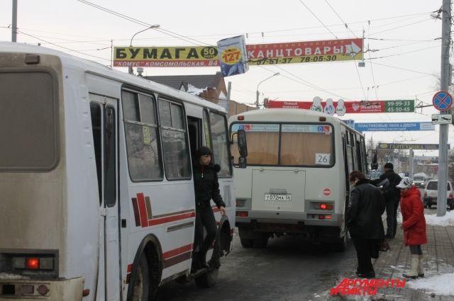 По всей видимости, вместительны автобусы ещё не скоро придут на смену «пазикам» и «газелям» - для таких преобразований нужно желание и политическая воля.