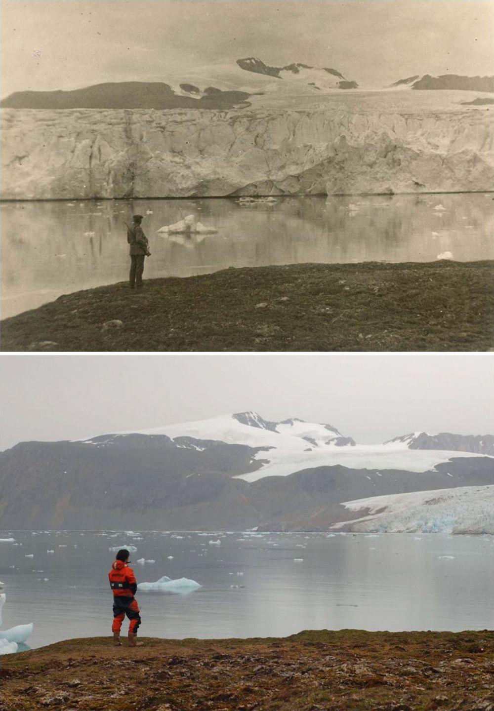 Разница с началом прошлого века просто огромная