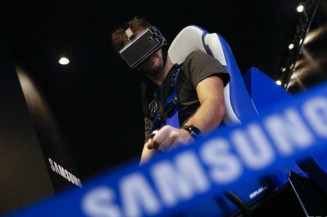В будущем 2018 Олимпийские игры покажут ввиртуальной реальности