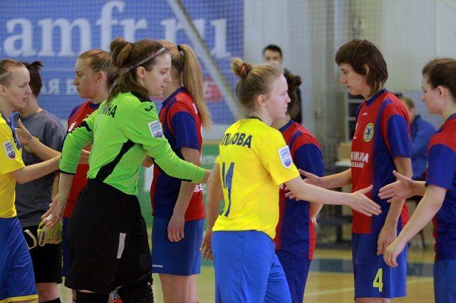 Матч пройдет 18 марта в ФОКе «Спутник». Начало в 15:00.