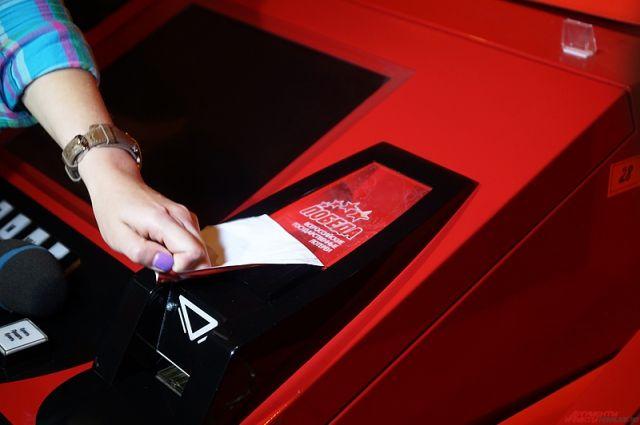 ВСамаре понескольким адресам обнаружили игровые автоматы