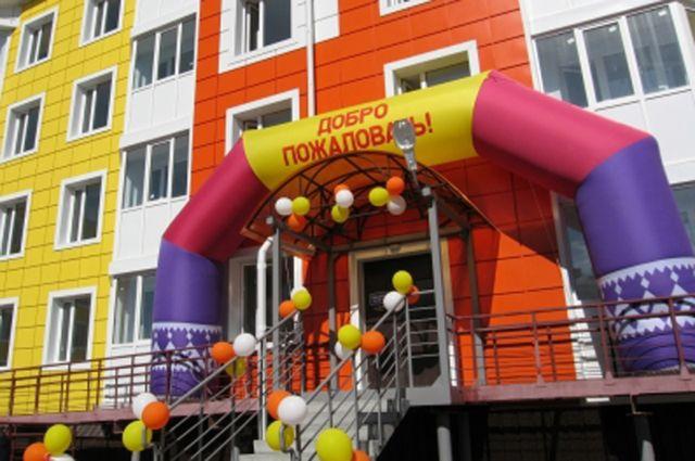 В Лабытнанги для бюджетников продлены сроки жилищной кампании