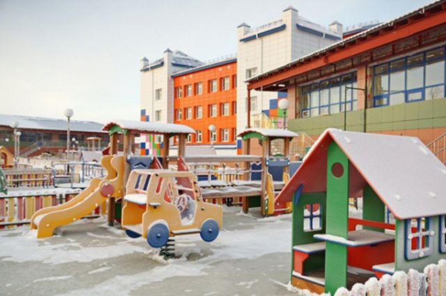 В Тазовском появится один из самых современных детских садов на Ямале