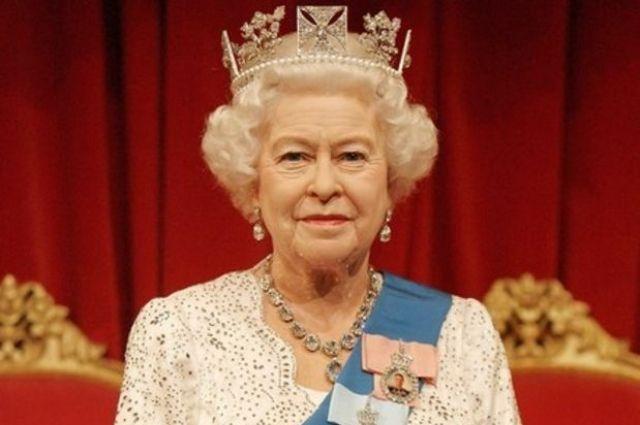 Королева Англии подписала закон озапуске Brexit