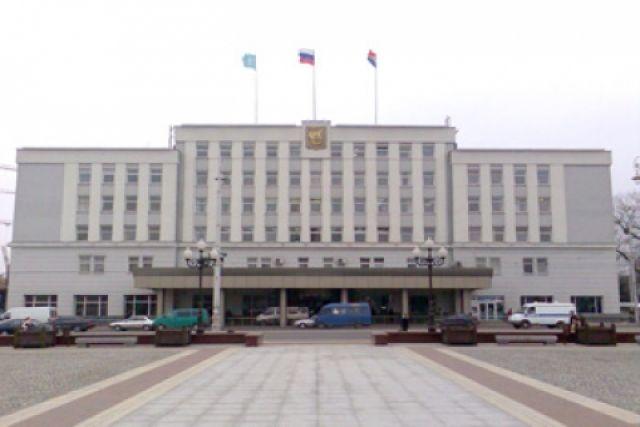 Место замглавы Калининграда займет Юрий Кондратьев.