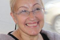 Марина Ядова.