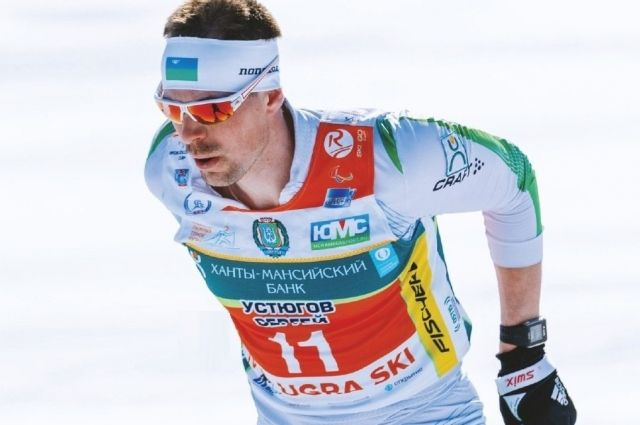 Спортсмен будет участвовать в Югорском марафоне уже в пятый раз.