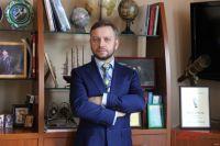 Виталий Тимофеев.