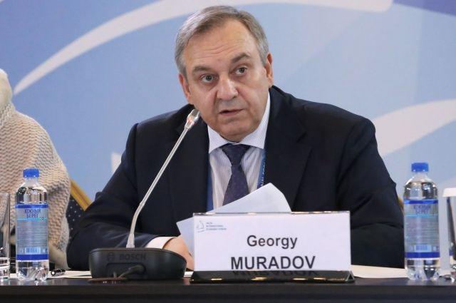 Вице-премьер Крыма: украинский национализм перерастает в нацизм