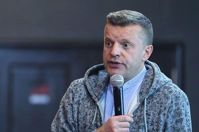Леонид Парфёнов.