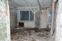 Квартиры после «капитального ремонта».
