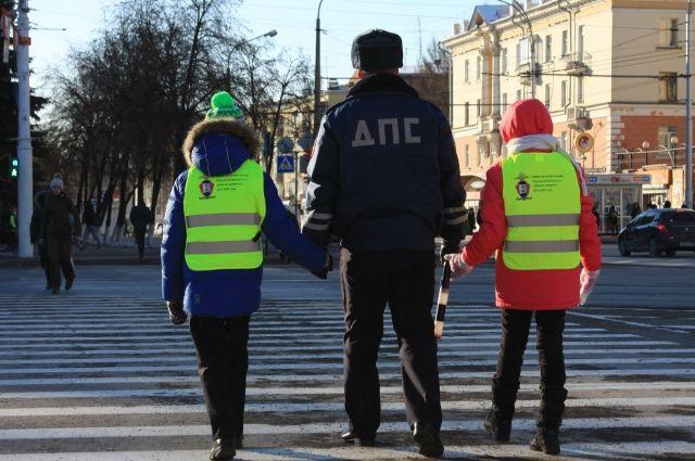 В столице Кузбасса с 20 марта по 3 апреля пройдет операция «Каникулы».