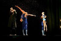 Танцевальный марафон пройдёт на сцене ОМЦ «Химик».