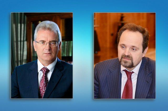 Министр  природных ресурсов и экологии Российской Федерации поддержал региональную инициативу.