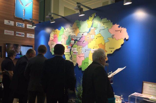 Сергей Катырин высоко оценил перспективы развития Саратовской области