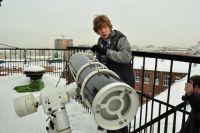 Астрономия включает в себя сразу несколько наук.