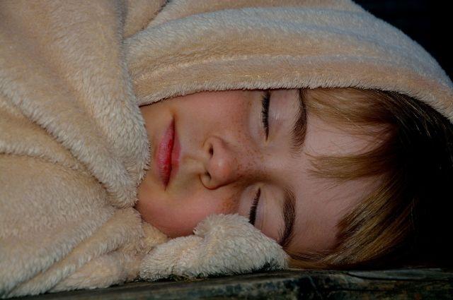 Здоровый сон очень важен для организма.