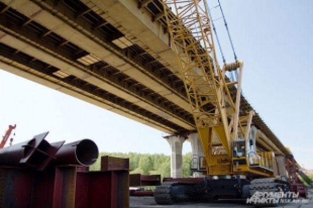 От планов по возведению платного моста могут отказаться